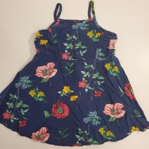 Old Navy 18-24M Floral Summer Dress